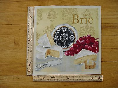Block Of Cheese (Brie