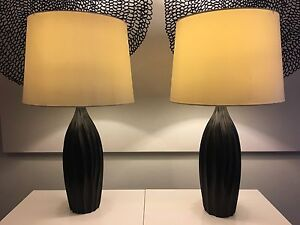 2 Side Lamps in GREAT condition Gladesville Ryde Area Preview