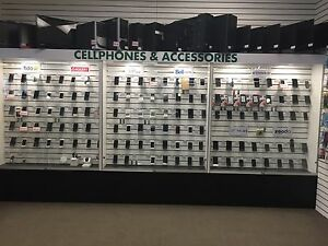 HUGE Selection of Cellphones
