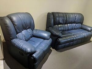 Rubelli leather lounge made in Italy Coomera Gold Coast North Preview