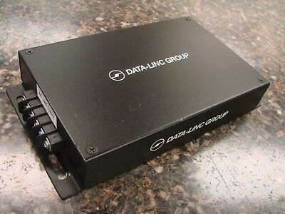Data-Linc LLM1100/B202/485 Long Line Modem
