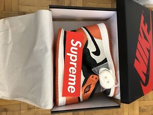 Jordan 1 shattered backboard women