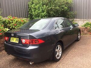 2004 Honda Accord Euro automatic Jesmond Newcastle Area Preview