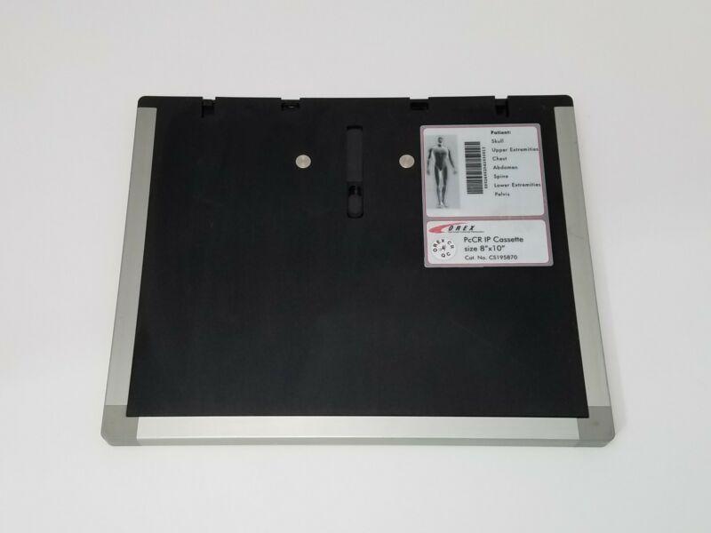 OREX CS195870 PcCR IP X-Ray Imaging Cassette 8 x 10