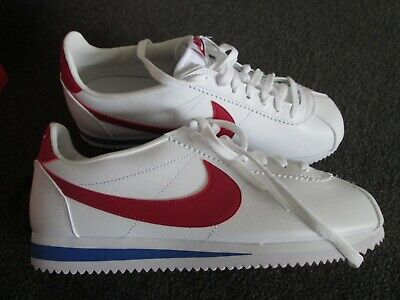 NIKE CLASSIC CORTEZ LEATHER, 749571-154, MENS SIZES UK 7.5, BNIB.
