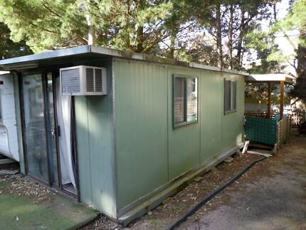 Caravan Annexe - Coolroom sandwich panel Heyfield Wellington Area Preview