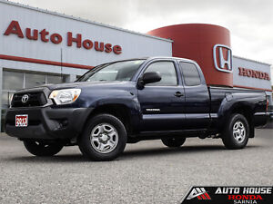 2013 Toyota Tacoma ACCESS CAB - LOW KMS