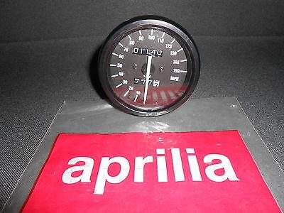 USED GENUINE APRILIA RS 250 1995-1996 ODOMETER AP8124203 (CH)