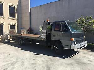 TOW TRUCK North Geelong Geelong City Preview