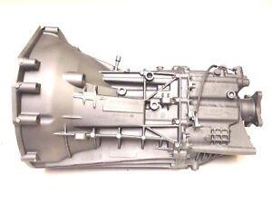 MT-82 6 Speed Transmission 23 Spline fits 2011-2017 Ford Mustang 5.0L / Getrag