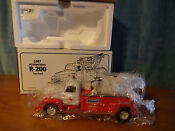 First Gear Diecast Tow Truck