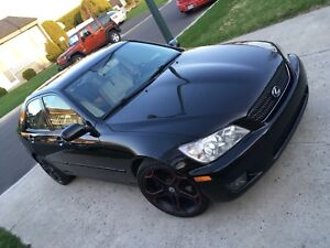 Lexus IS300 Premium 2003
