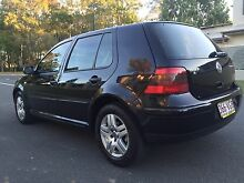 **VW GOLF**AUTOMATIC**LOW 110,000 ks**RWC DONE+REGO**CHEAP** Mansfield Brisbane South East Preview