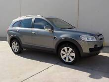 Holden Captiva 7 Seat LX (4x4) (MY 2010) 4D Wagon Auto (2L - DT) Penrith Penrith Area Preview