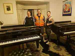 Adelaide Northern Piano Removals Adelaide CBD Adelaide City Preview