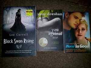 Teen romance book bundle Elizabeth Downs Playford Area Preview