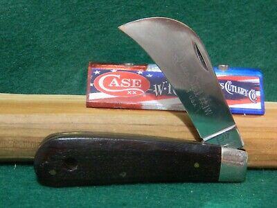 Queen Steel # 1W Hawkbill Knife