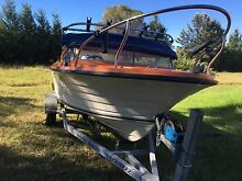 15ft bfg runabout Tahmoor Wollondilly Area Preview