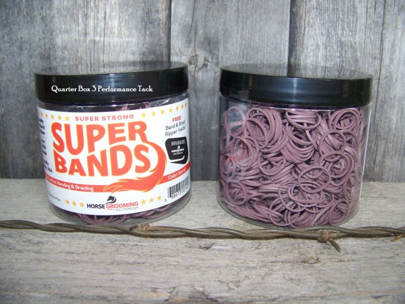 Super Bands by Healthy Haircare - Sorrel