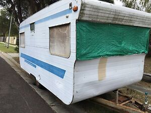 Wanted old caravans Mornington Mornington Peninsula Preview