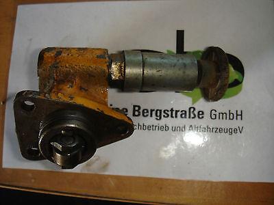 Robust 800 K7 K8 D961 B8b B11 Thermostat für HANOMAG D941