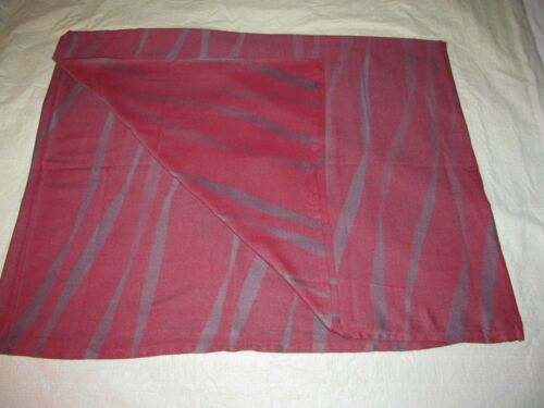 TURKISH AIRLINES THY premium cabin blanket NEW ISSUE design travel throw textile