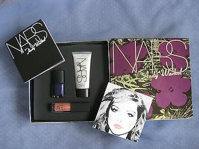 NARS Walk on The Wild Side gift set