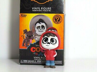 COCO MIGUEL FUNKO MINI GLOW IN THE DARK TOYS R US EXCLUSIVE