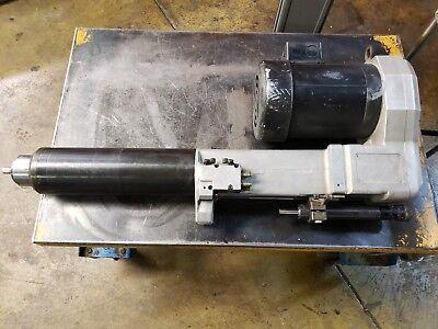 Sugino Drill Sn5lu Freshly Rebuilt