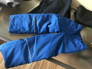 Monster size 10 snow pants great shape