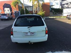 2004 Holden Commodore Wagon Woolloongabba Brisbane South West Preview