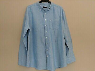 Farah XXL Shirt Worn Once 2XL Jacamo ~100% Cotton~