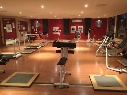 Curves Mudgee- Women's fitness/Gym franchise for sale Mudgee Mudgee Area Preview