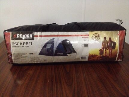 4 Person Dome Tent Bethania Logan Area Preview