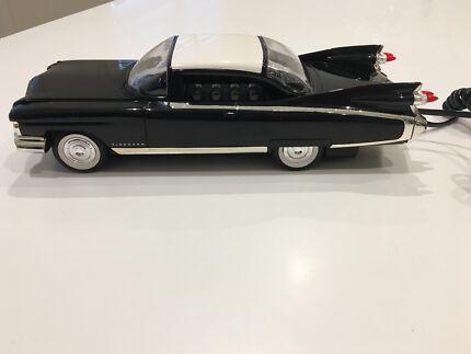 Cadillac Eldorado car phone handset - new