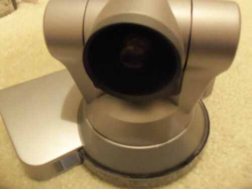 Sony EVI-HD1 Color HD Video Conference PTZ Camera Webcam TESTED