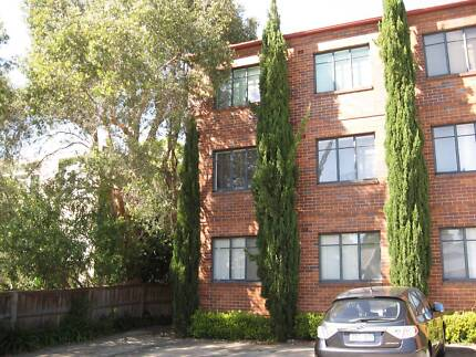 Cute/Security One Bedroom, Excellent Location CAMMERAY