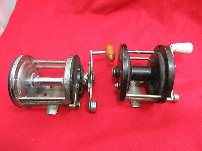 Right Side Bearing Surfmaster 250 Conventional USED PENN REEL PART