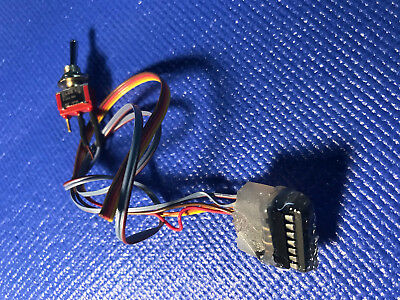 CB radio ch mod kit MB8719  missed A channel and missed upper and lower chs