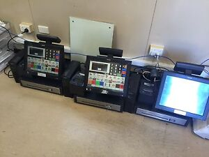 3 pos stations + server+ meat database Maroochydore Maroochydore Area Preview