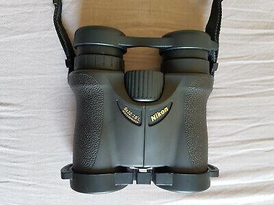 Nikon 8x32 HG L binoculars