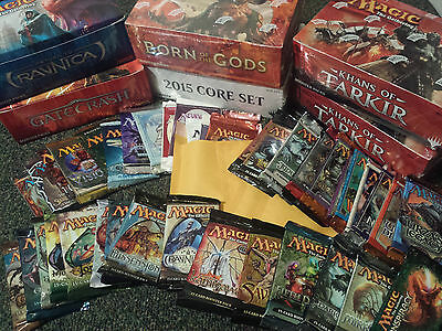 MTG Random Booster Grab  - Legends, Antiquities, Unlimited, Arabian Nights.