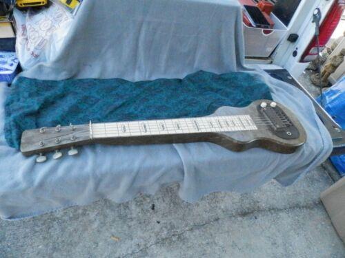 Vintage Silvertone X68513 Lap Steel Guitar Electric Parts