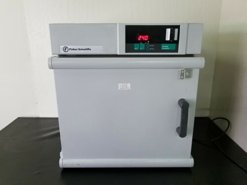 Fisher Scientific Isotemp 625D Incubator Environmental Chamber (30°C to 75°)