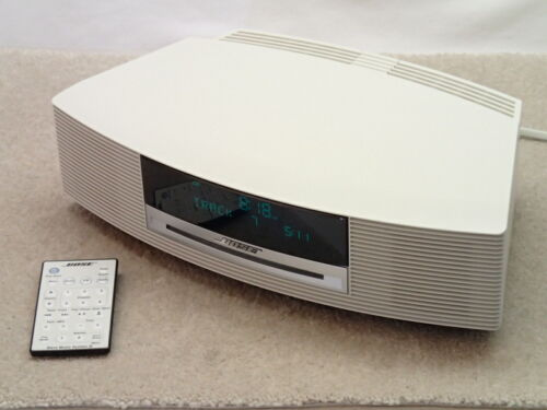 Bose Wave Music System III AM FM CD Player Nice with Remote