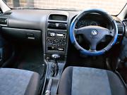 Holden astra 99 Parramatta Parramatta Area Preview
