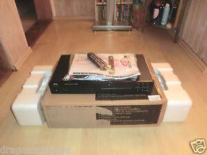 NAD C 515BEE High-End CD-Player, OVP&NEU, inkl. BDA&FB, 2 Jahre Garantie