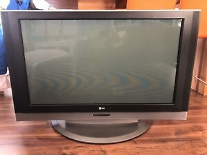 Tv plasma 42 HD