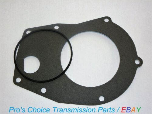 New Process Gear NP 203 Transfer Case to Trans Adapter Plate Gasket & Oring