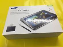 New Sealed Samsung Note 10.1 Belmore Canterbury Area Preview
